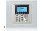 Centrale et thermostat de chauffage pour gérer au mieux la température et faire des économies